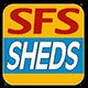 SFS Sheds